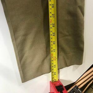LAUREN RALPH LAUREN MENS TOTAL COMFORT PANTS (G28)